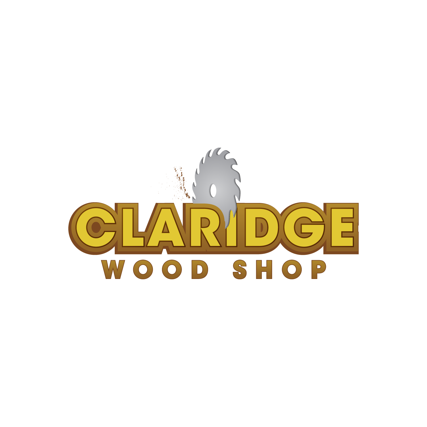 Claridge Wood Shop Photo