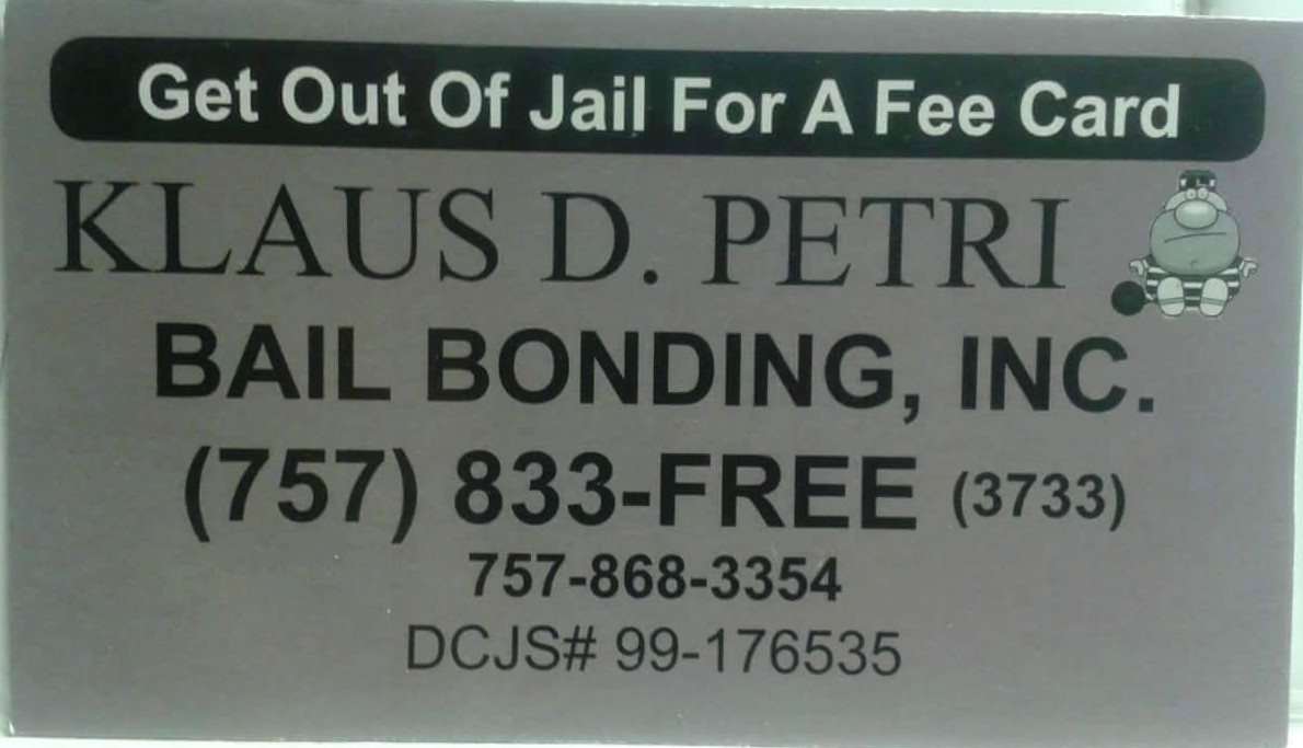 Klaus D. Petri Bail Bonding Inc. Photo