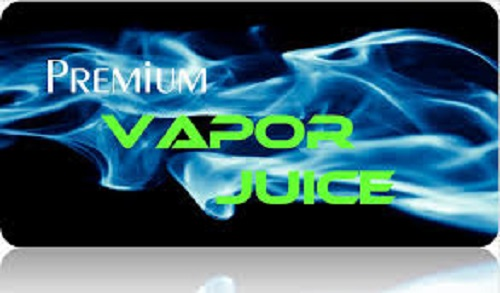 Deluxe ejuice Photo