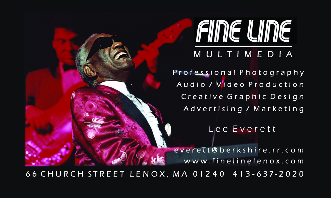 Fine Line Multimedia Photo