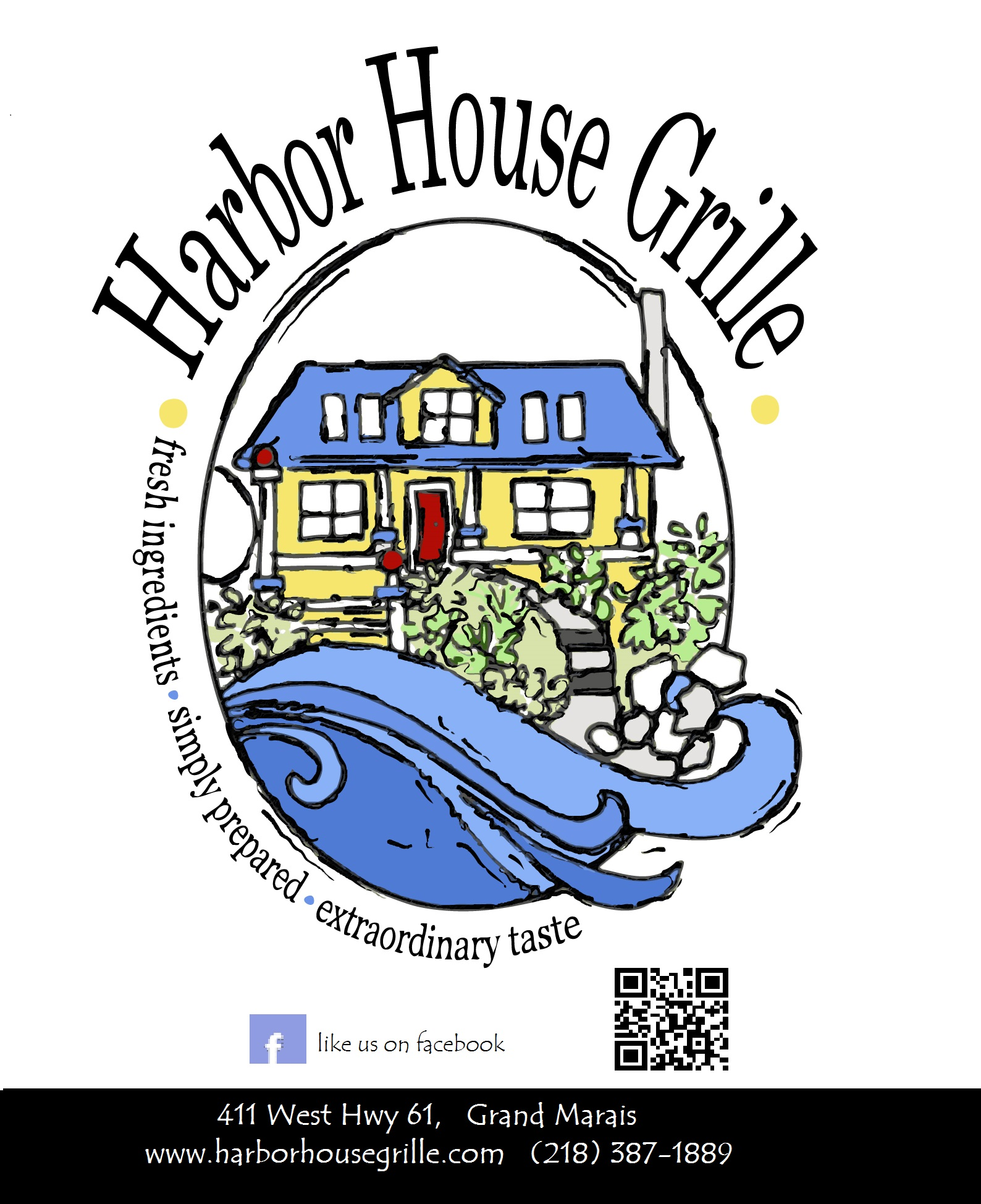 Harbor House Grille Photo