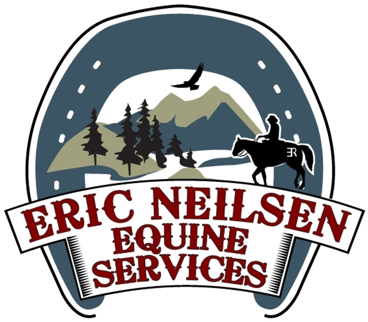 Eric Neilsen Equine Services Photo
