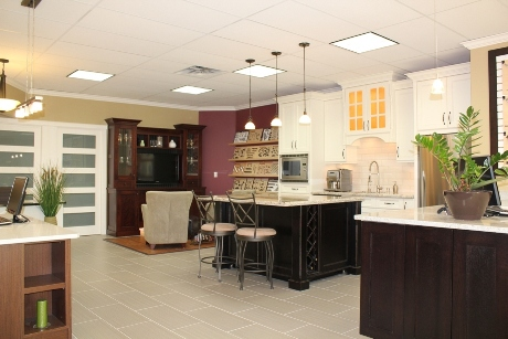 Cornerstone Kitchens and Design Ltd Photo