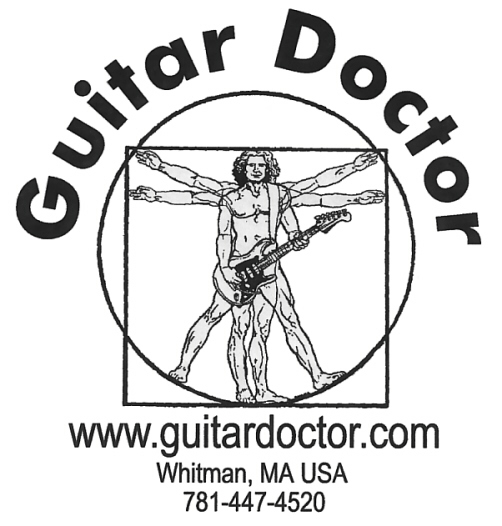 Guitar Doctor Photo