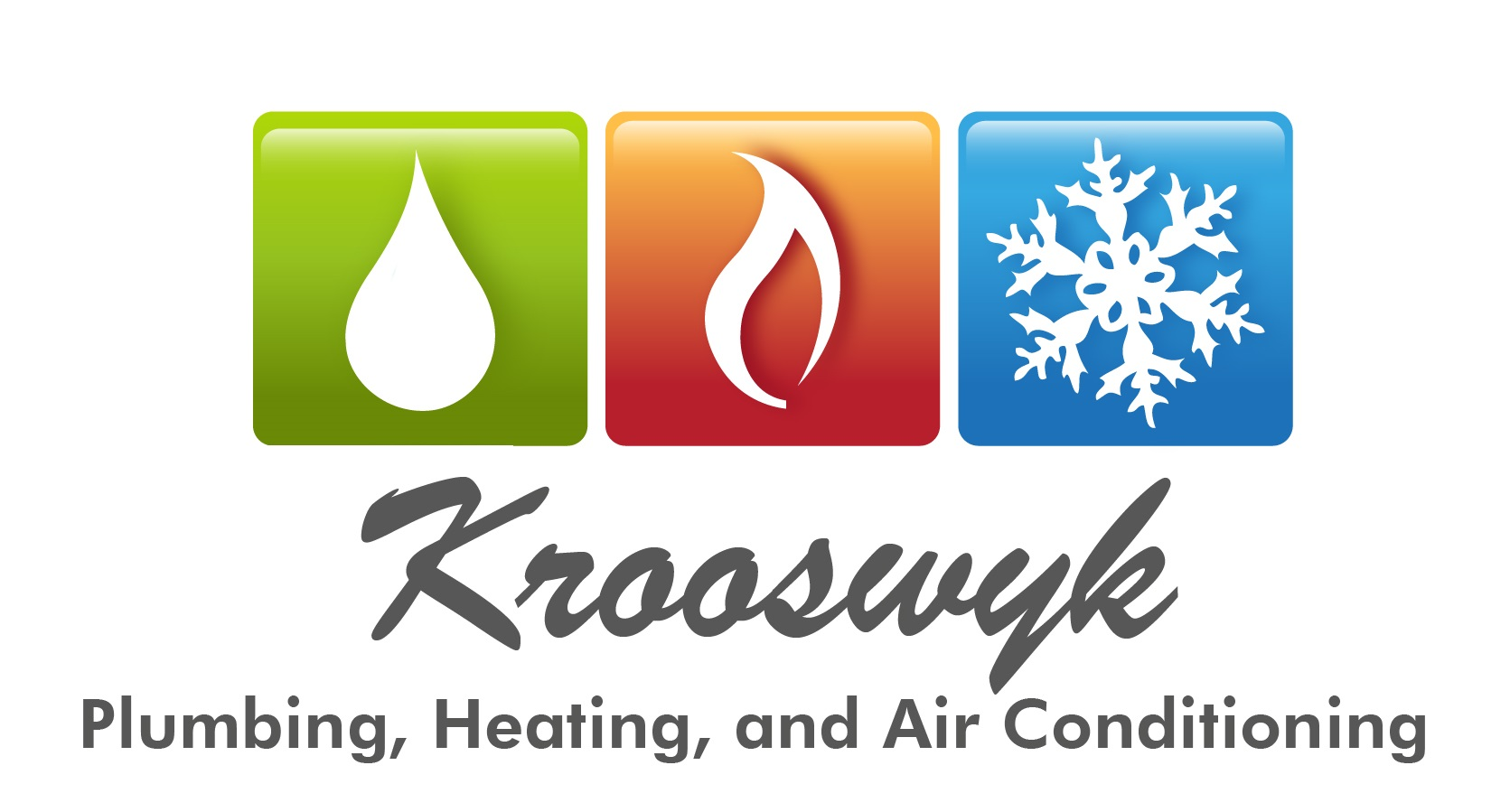 Krooswyk Plumbing, Heating and Air Conditioning Inc. Photo