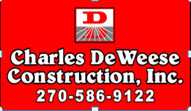 Charles Deweese Construction, INC Photo