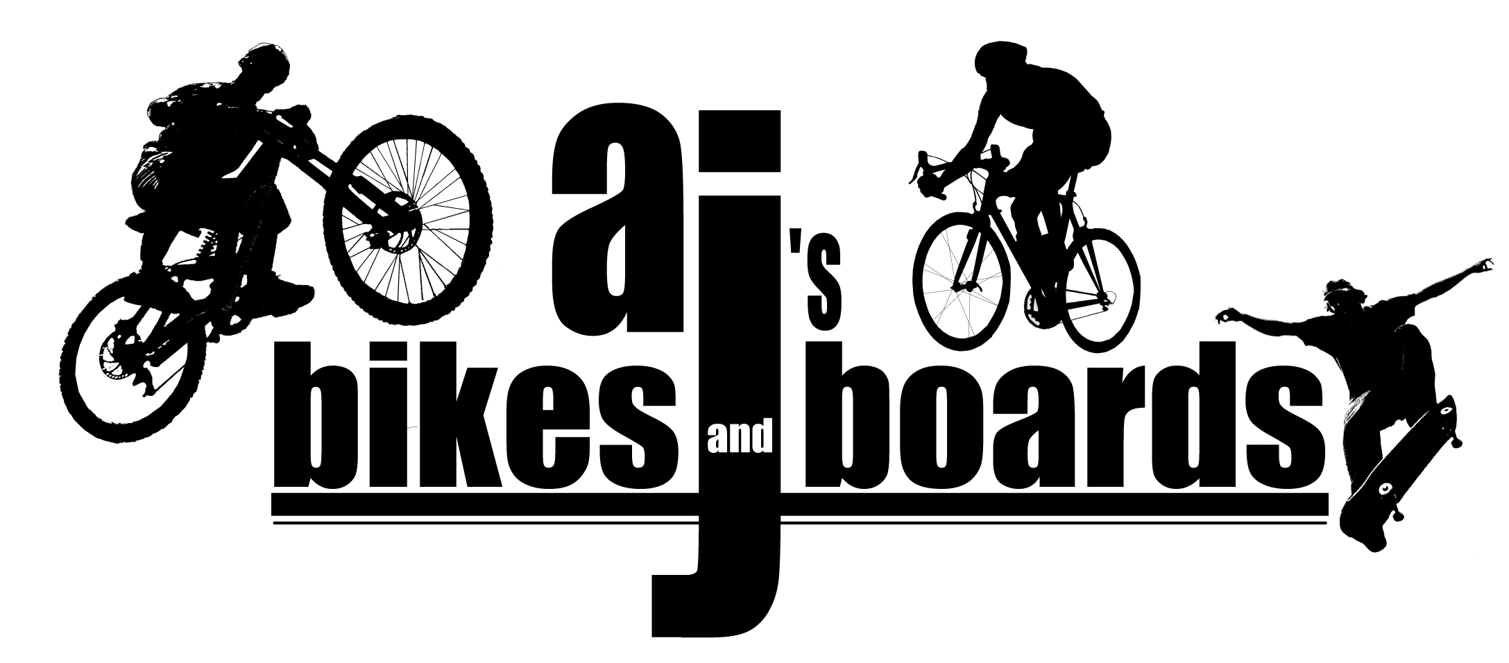 Aj''s Bikes and Boards, LLC Photo