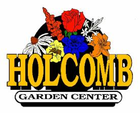 Holcomb Garden Center Photo