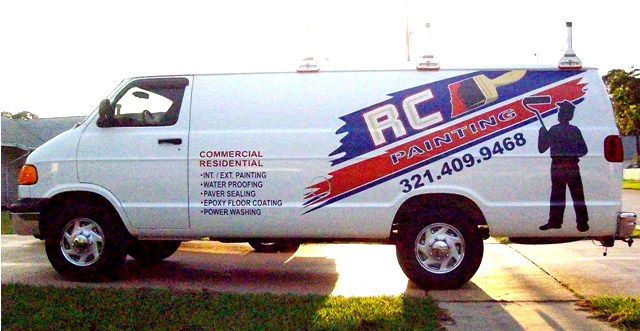 RC Painting and Decorative Coatings inc Photo