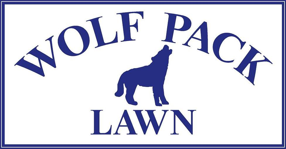 Wolf Pack Lawn Photo