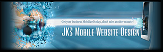 JK''s Mobile Website Design Photo