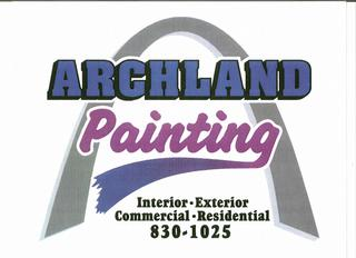 archland painting Photo