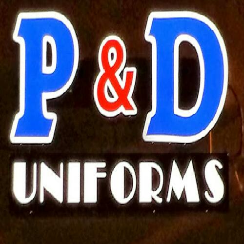 P and D Uniforms and Accessories inc Photo